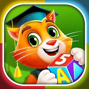 IK: preschool learning & educational kindergarten Online PC (Windows / MAC)