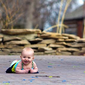 by Shane Vandenberg - Babies & Children Babies