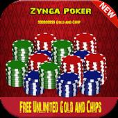 Cheats: Zynga Poker