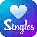 Singles - Chatting is fun APK