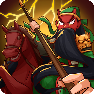 Three Kingdoms : The Shifters For PC / Windows 7/8/10 / Mac – Free Download