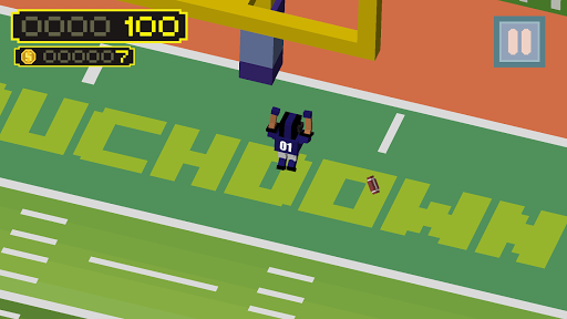 Crossy Football - screenshot