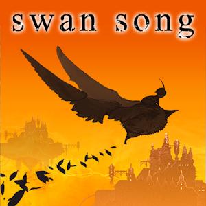 Cover art Swan Song: Fantasy chronicles