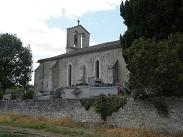 photo de Eglise de Lamolayrette