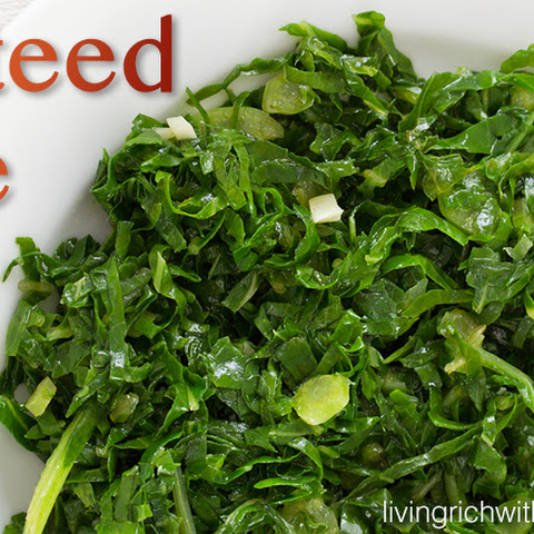 10 Best Sauteed Kale With Onions And Garlic Recipes   Yummly