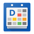 App DigiCal Calendar Agenda APK for Kindle