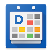 App DigiCal Calendar Agenda version 2015 APK