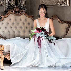 by Junita Fourie-Stroh - Wedding Bride