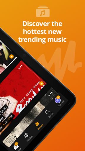 Audiomack - Download New Music screenshot 13