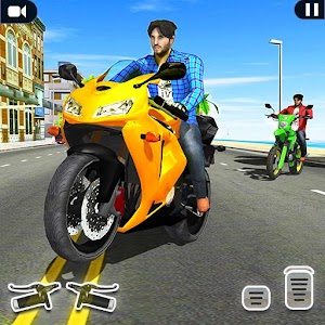 Bike Race Free 2019 Online PC (Windows / MAC)