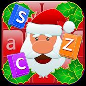 Free Cool Christmas Keyboard Theme APK for Windows 8