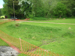Photo 1 / 1 - Aug Beech Lodge Turf Translocation Site