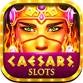 Caesars Slots Spin Casino Game APK for Bluestacks