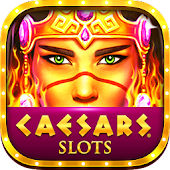 Game Caesars Slot Machines & Games version 2015 APK
