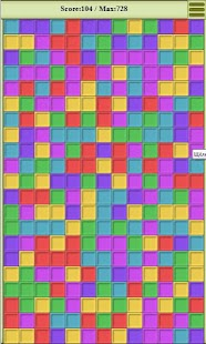 Remove the colored blocks Free