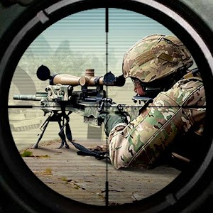 Special Force Sniper For PC (Windows & MAC)