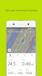 Smart B-Trainer for Running