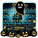 halloween ghost keyboard tema APK