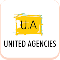United Agencies APK for Bluestacks