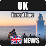UK News in real time APK Image