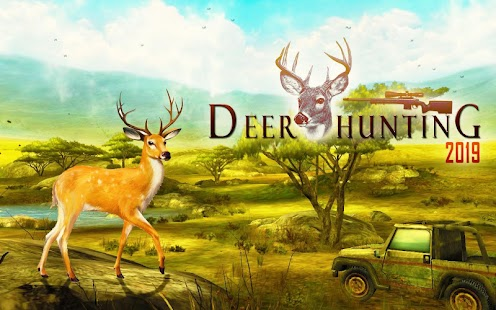 Deer Hunting 19 for pc