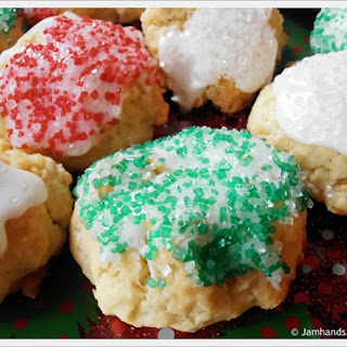 Low Fat Italian Anise Cookies Recipes