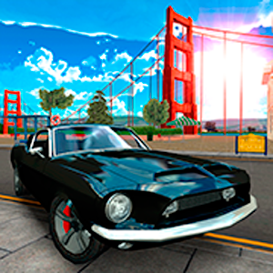 Extreme Car Driving Simulator Online PC (Windows / MAC)