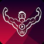 GYM Radio - workout music app Icon