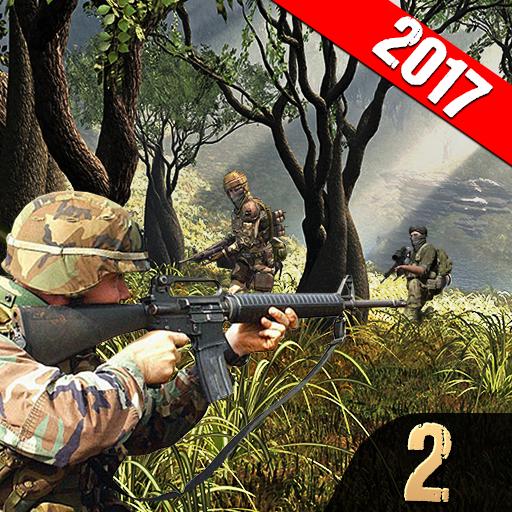 Commando Adventure Mission 2 (game)