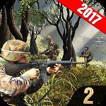 Commando Adventure Mission 2 Icon