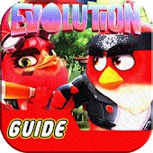 Guide Angry birds Evolution 2 New APK for iPhone
