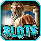 Download Zeus Slots: War of Gods Casino APK to PC