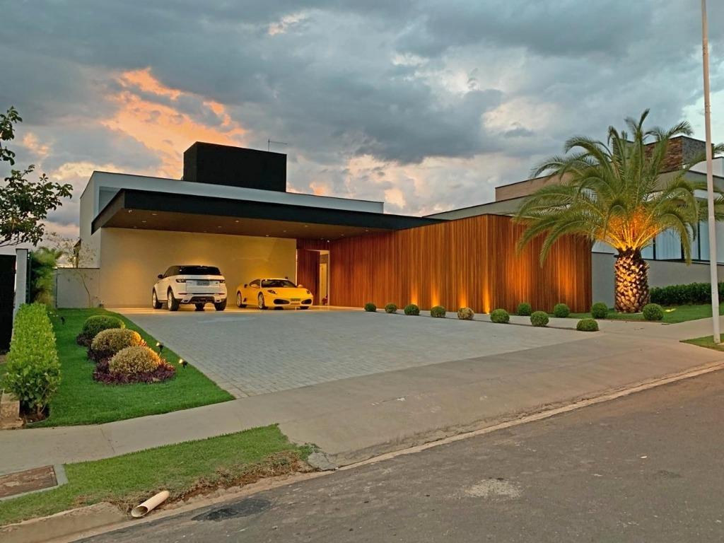 Casa em condomínio à Venda - Jardim Tulipas