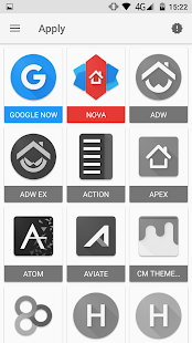 uOS Icon Pack- screenshot thumbnail