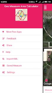 geo measure area calculator apps on google play