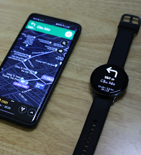 Awesome Navigator: Map navigation for Samsung gear for pc