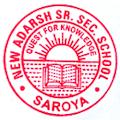 New Adarsh Sr. Sec. School
