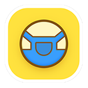 Mini friends theme Icon