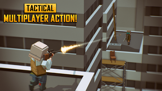Free Players Unknown Battle Grand APK for Windows 8