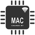 Change My MAC - Spoof Wifi MAC 1.5.6 Apk