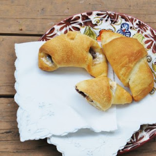 3-Ingredient Crescent Roll S'mores