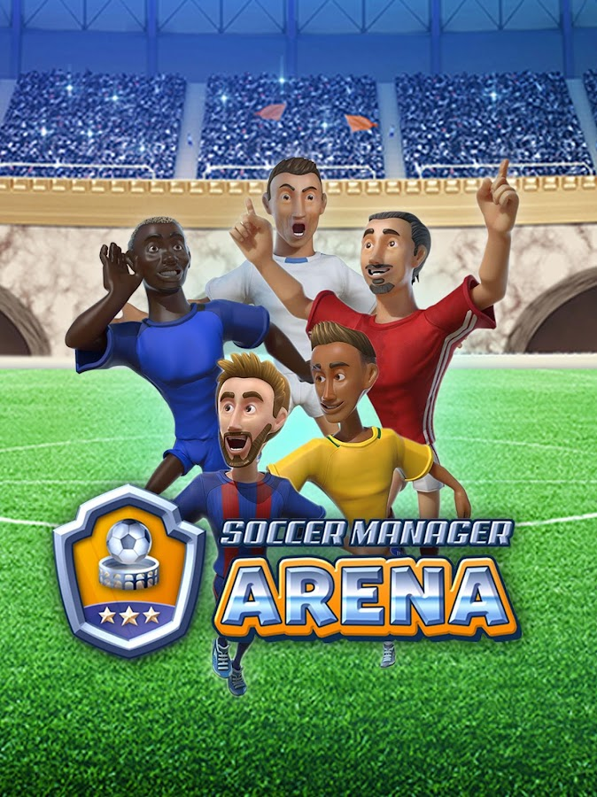 fu ball manager arena android spiele download. Black Bedroom Furniture Sets. Home Design Ideas