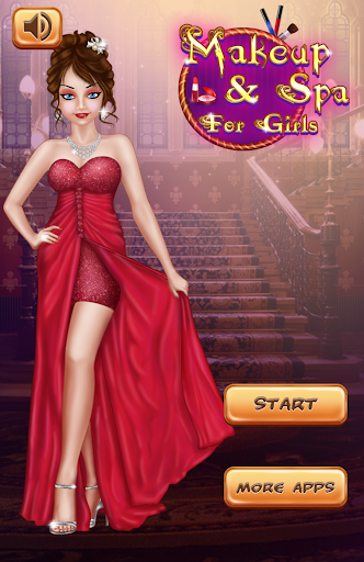 Makeup and Spa Salon for Girl Apk Download Free for PC, smart TV