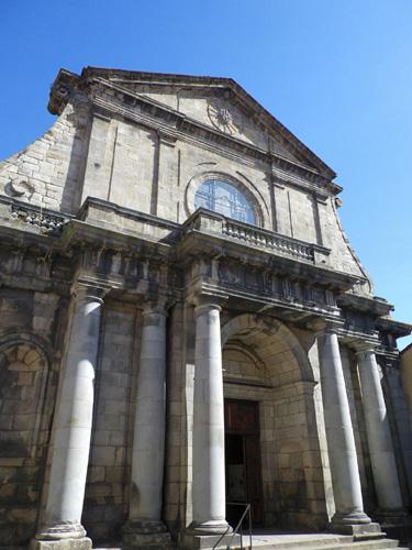 photo de Le Puy-en-Velay (église du Collège)
