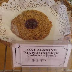 Photo from Bovine Bakery