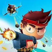 Raft n Roll - raft wars 2 game APK for Bluestacks