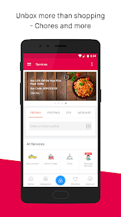 Download Snapdeal: Online Shopping App APK for Android Kitkat