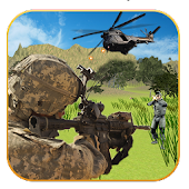 Download D Day Commando Action APK to PC