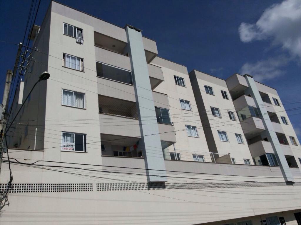 Apartamento residencial à venda, Vila Real, Balneário Camboriú.
