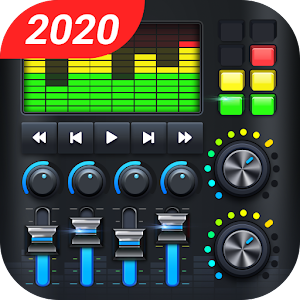 Music Player - Free 10 Bands Equalizer MP3 Player For PC (Windows And Mac)